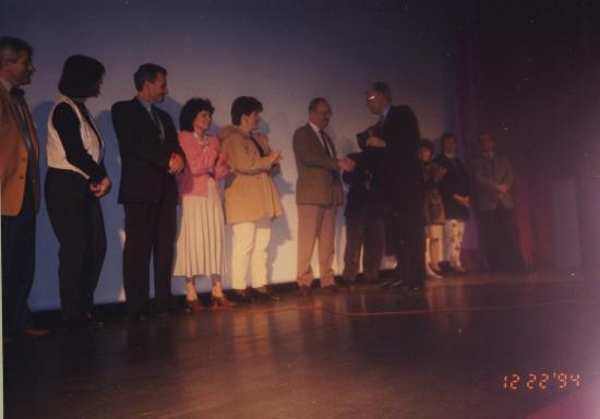 6 1994 medaille alcatel decroux leclaire carlier