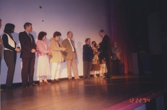7 1994 medaille alcatel denis loaec