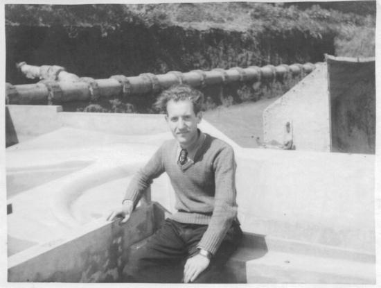 9 maquette barrage de bakkhada