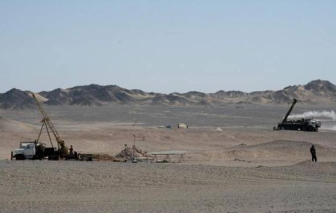 Afghanistan nespak bakhshabad dam project 1