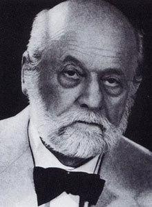 Auguste perret portrait