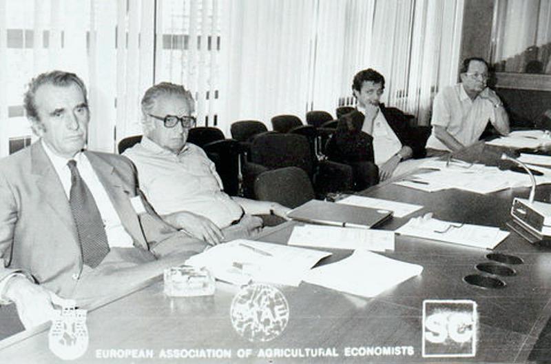 Bernard simon dijon 1972