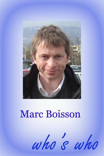 Boisson marc