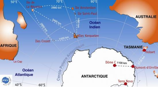 Carte sub antarctique12955529135