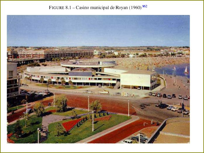 Casino royan 1960