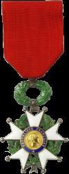 Chevalier legion d honneur 2