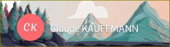 Claude kauffmann