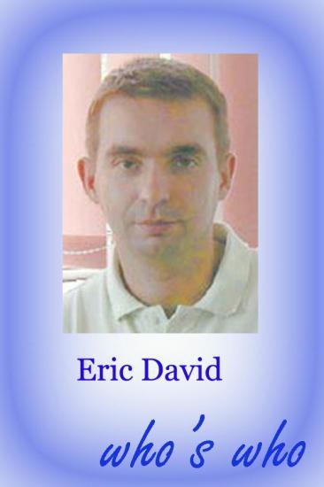 David eric