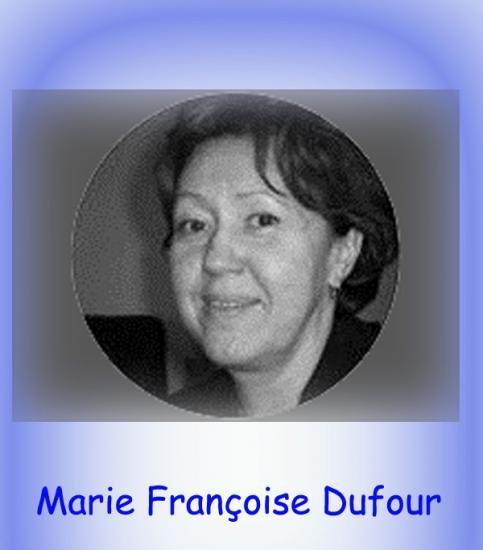 Dufour marie francoise 2014