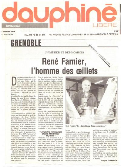 Farnier rene article dl 8 fev 2006