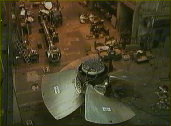 Film 3 le titre 11 turbine en usine