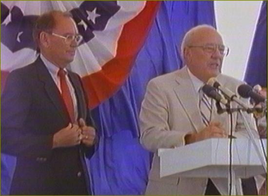 Film 3 le titre 23 discours maire 1990