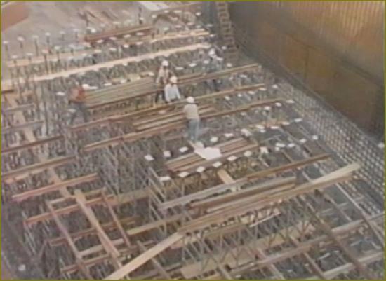 Film 4 titre 15 ferraillage beton