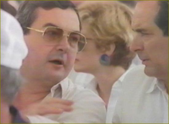Film 4 titre 29 aout 1990 inauguration bonafe renaud