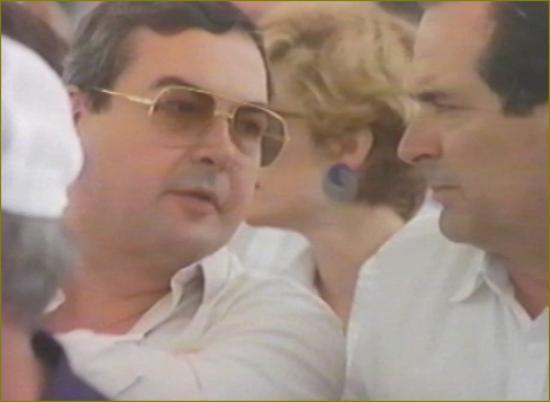 Film 4 titre 30 aout 1990 inauguration bonafe renaud