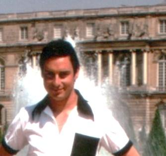 Guy chanal gc1975