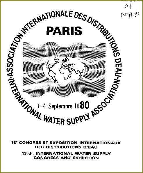Iwsa paris 1980 titre
