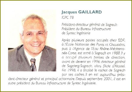 Jacques gaillard article 2003