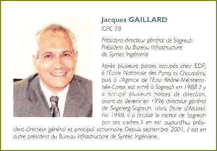 Jacques gaillard article 2003