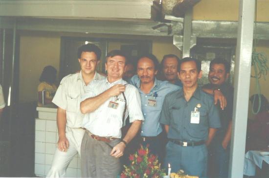Jakarta 1989 gailly pellet