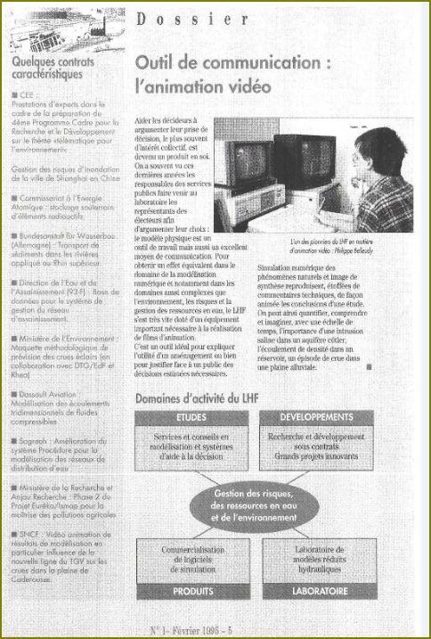 Lhf fevrier 1995