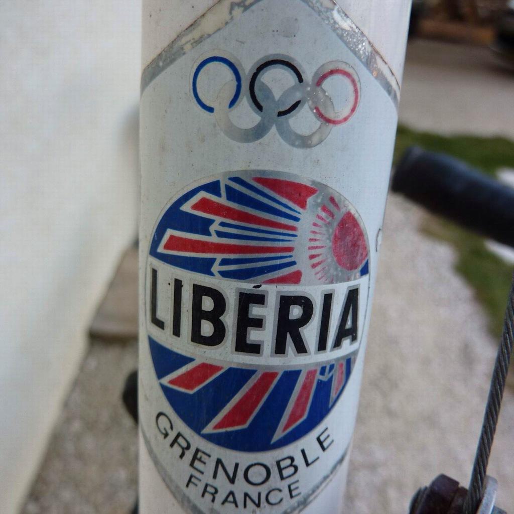 Liberia cadre