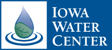 Logo iowa water center