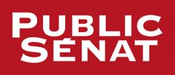 Logo public senat