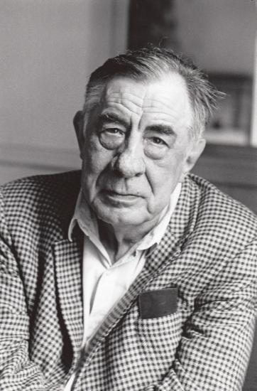 Lucien bodard portrait 60 ans