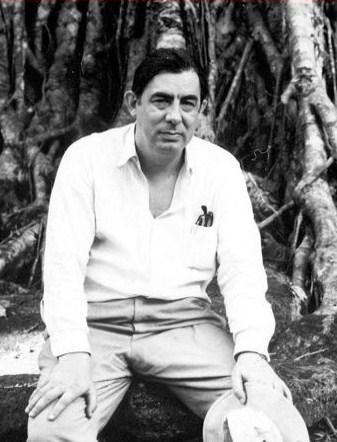 Lucien bodard portrait