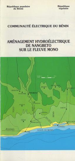 Plaquette ceb 1987 a 1