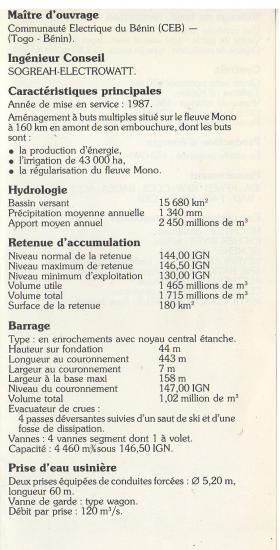 Plaquette ceb 1987 b2