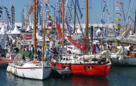 Port des minimes p1010498