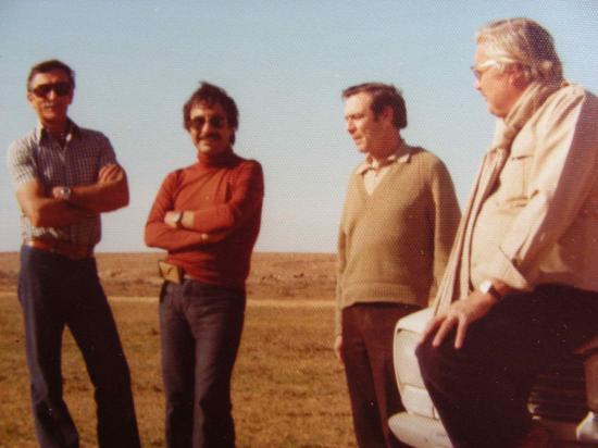 Rivoire calo licitri le floch jc libye 1977