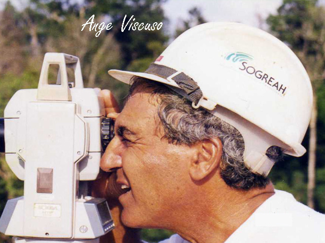 Viscuso ange 1997